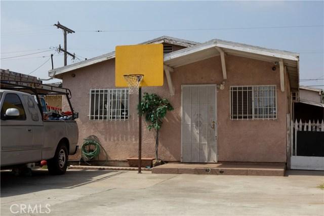 15407 S Gibson Avenue, Compton, CA 90221