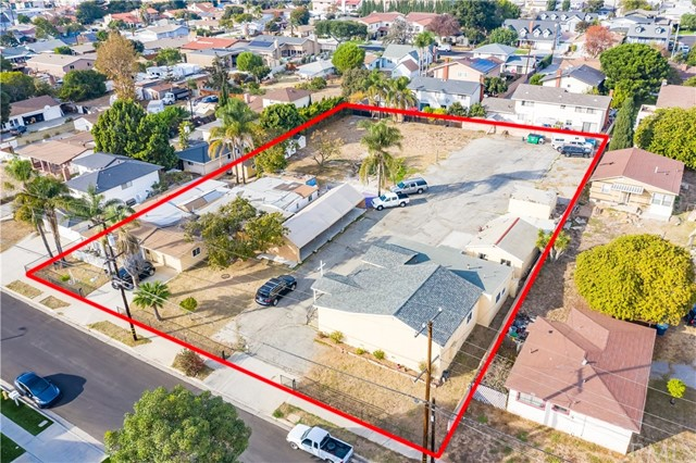 2039 242nd, Lomita, California 90717, ,Residential Income,For Sale,242nd,PV20254624
