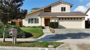 1239 Candlewood Drive, Fullerton, CA 92833