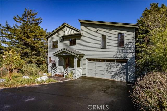 1596  Spencer Street, Cambria in San Luis Obispo County, CA 93428 Home for Sale