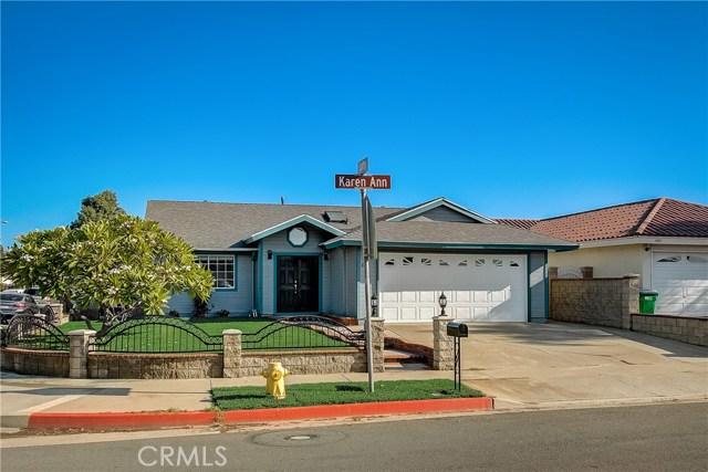 4791 Karen Ann Lane, Irvine, CA 92604