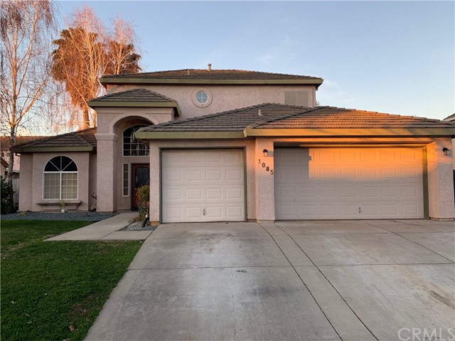 1085 Skyline Drive, Yuba City, CA 95991