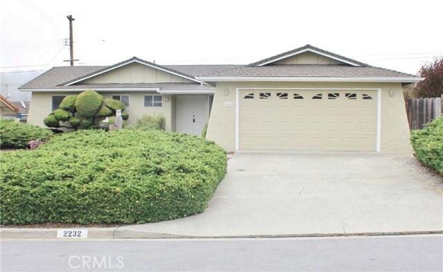 2232 El Dorado Street, Los Osos, CA 93402