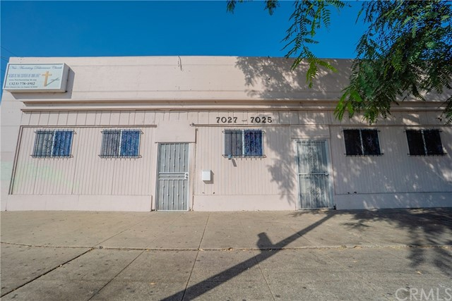 7027 S Western Avenue, Los Angeles, CA 90047