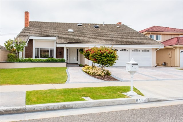8564 Ostrich Circle, Fountain Valley, CA 92708