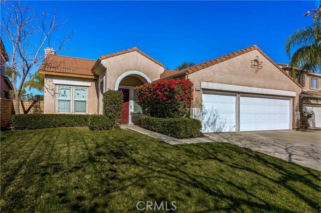 4243  Havenridge Drive, Corona, California