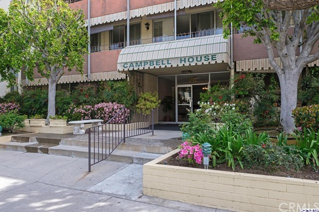 1142 Campbell Street 208, Glendale, CA 91207