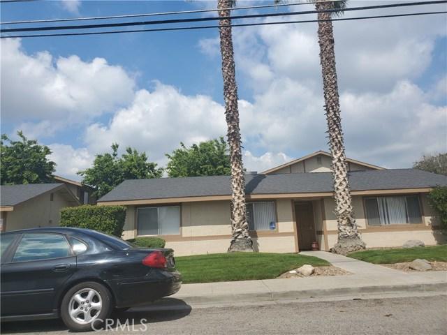 854 W Grand Avenue, Porterville, CA 93257