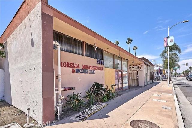 2014 S Main Street, Santa Ana, CA 92707