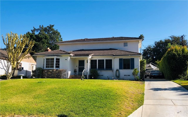 5494 Cadbury Road, Whittier, CA 90601