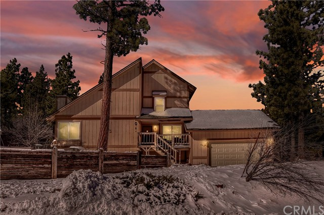 409 Meadowbrook Lane, Big Bear, CA 92314