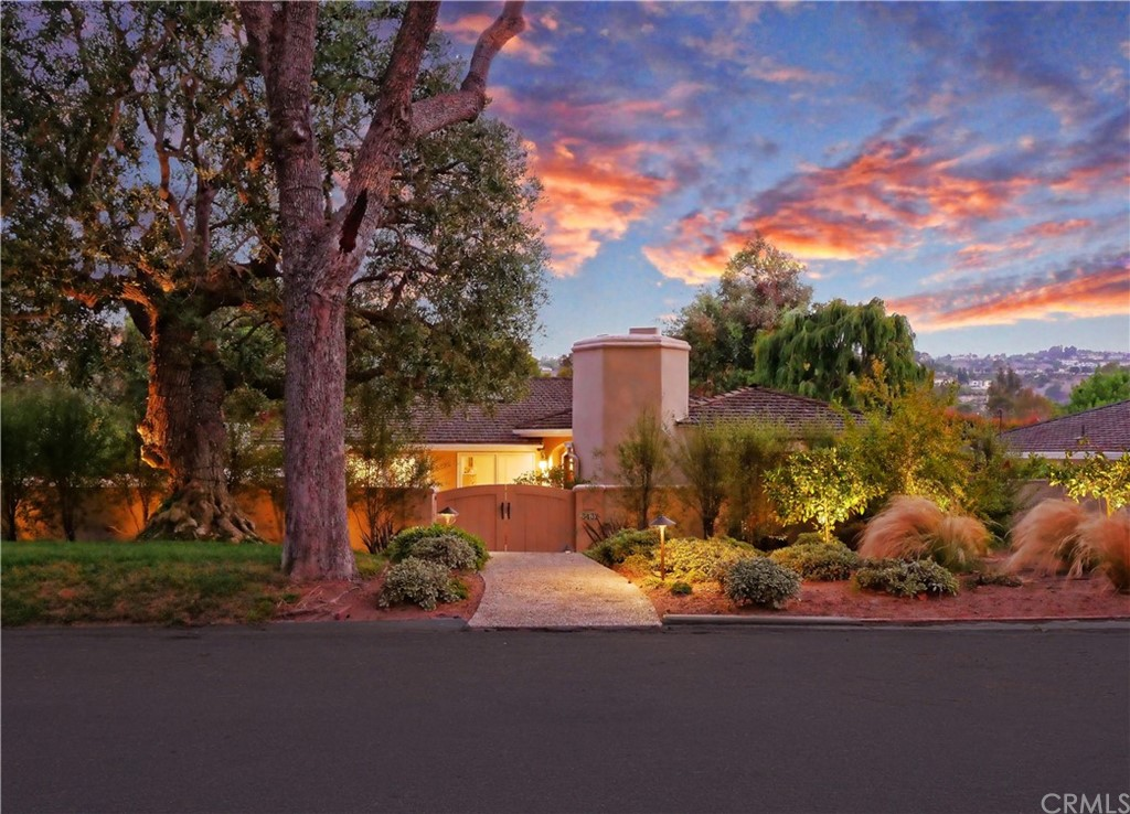 Photo of 3432 Via Palomino, Palos Verdes Estates, CA 90274