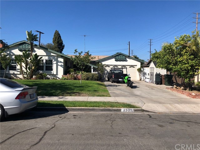 2535 E Sandalwood Court, Anaheim, CA 92806