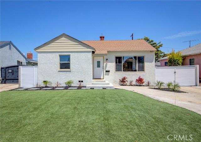 3213 W 153rd Street, Gardena, CA 90249