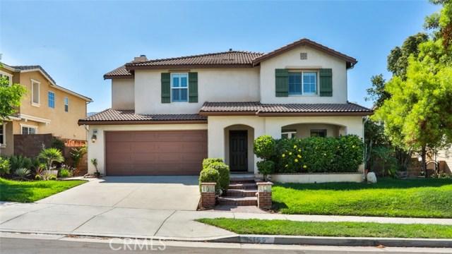 11199  Evergreen Loop 92883 - One of Corona Homes for Sale