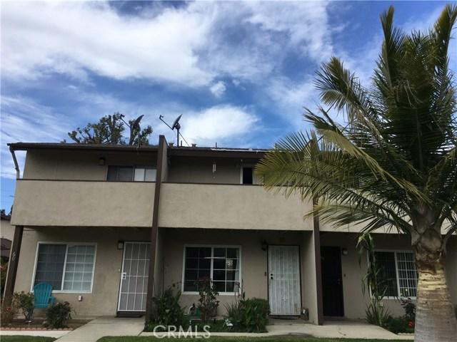 521 S Lyon Street 59, Santa Ana, CA 92701