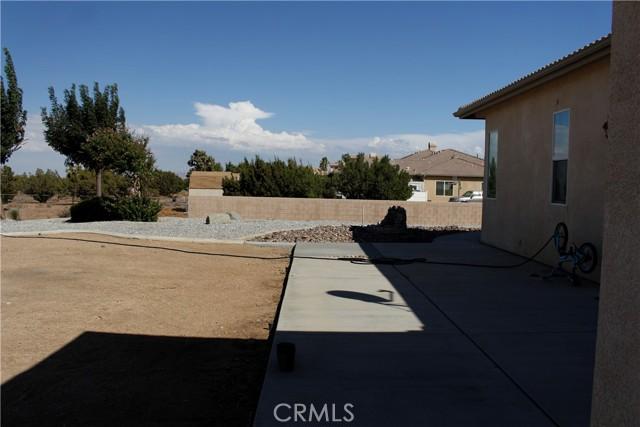 Back Yard 2 Acres