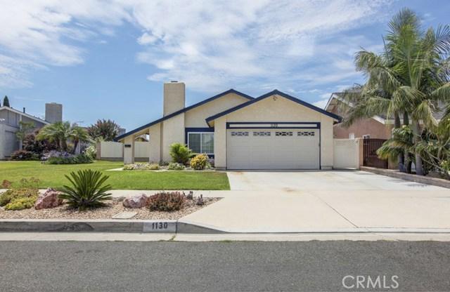 1130 W Sierra Drive, Santa Ana, CA 92707