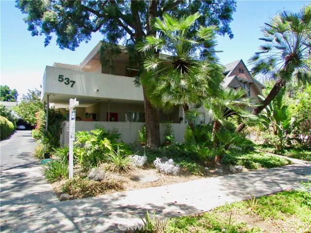 537 S Euclid Av, Pasadena, CA 91101 Photo 2