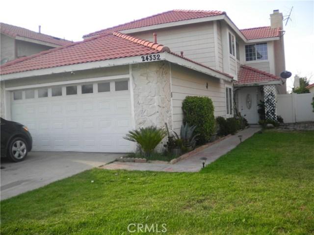 24332 Robie Court, Moreno Valley, CA 92551