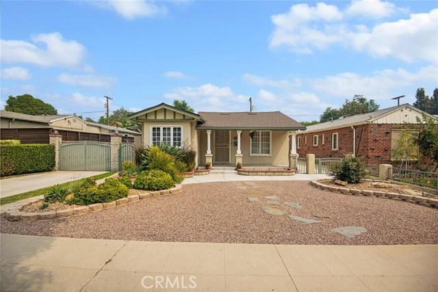 146 S Parish Place, Burbank, CA 91506