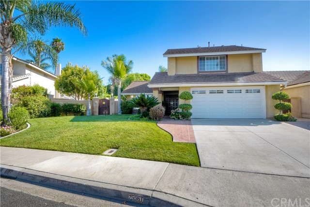 25561 GLEN ACRES, Lake Forest, CA 92630