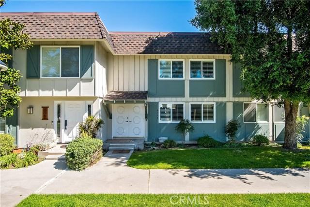 4364 Larwin Avenue, Cypress, CA 90630