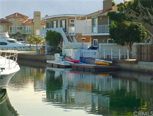 16858  Bayview Drive, Huntington Harbor, California