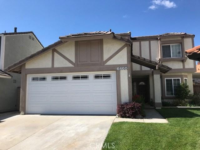 6460 Mount Bend Place, Rancho Cucamonga, CA 91737