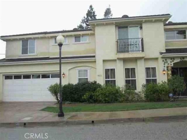 9611 Paso Robles Avenue, Northridge, CA 91325