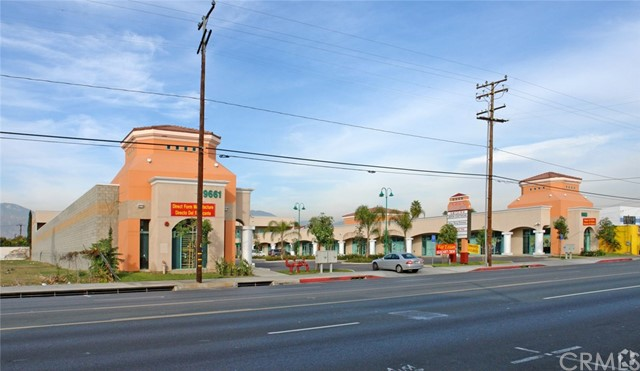 9661 Garvey Avenue, El Monte, CA 91733