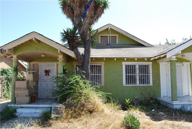 842 W 65th Street, Los Angeles, CA 90044