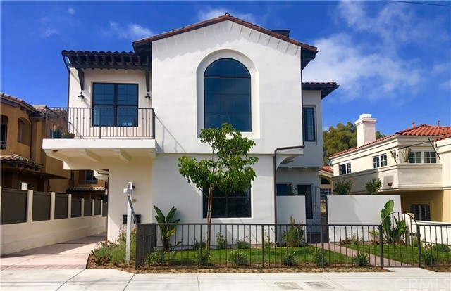 1919 Gates Avenue, Redondo Beach, CA 90278