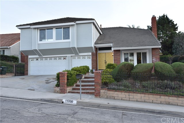 11330 RIDGEGATE Drive, Whittier, CA 90601