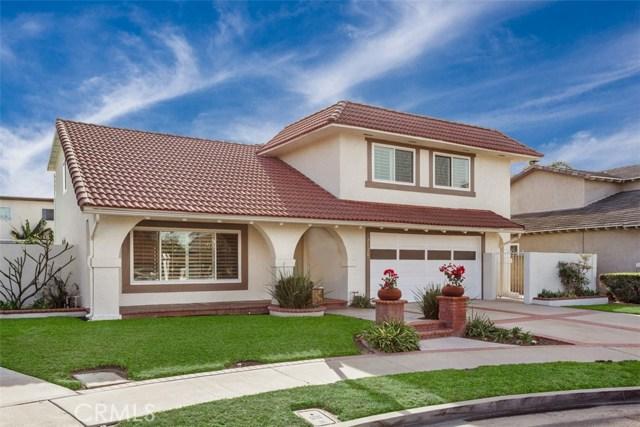 2530 E Alki Place, Anaheim, CA 92806