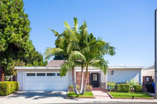14282 Kipling Lane, Tustin, CA 92780