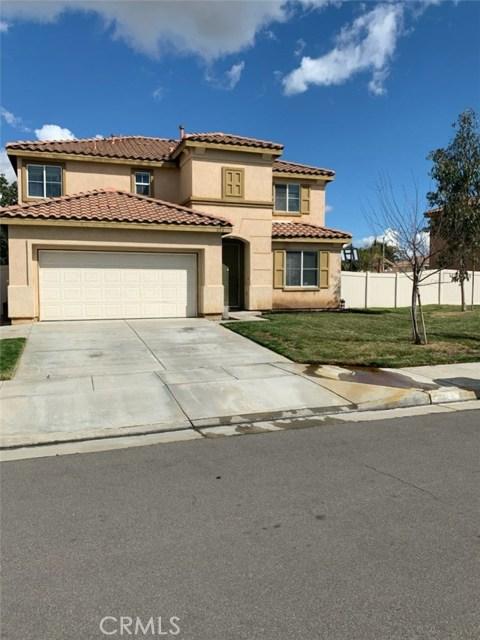 1056 Harrier Street, Perris, CA 92571