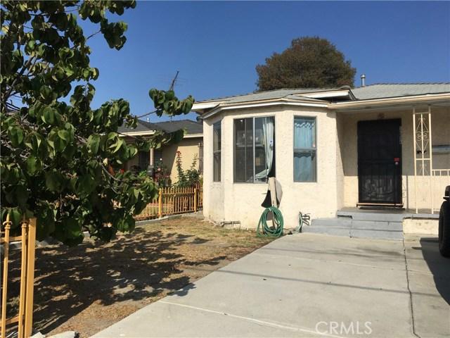 12034 Cedar Avenue, Hawthorne, CA 90250