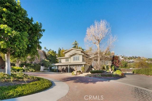 12821 Craftsman Lane, North Tustin, CA 92705