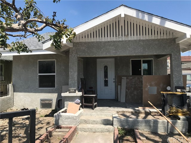 2016 Linden Avenue, Long Beach, CA 90806