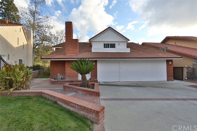 16178 Elza Drive, Hacienda Heights, CA 91745