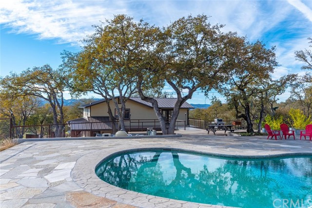 3170 S El Pomar Road, Templeton, CA 93465