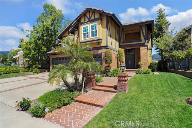 21922 Via Del Lago, Rancho Santa Margarita, CA 92679