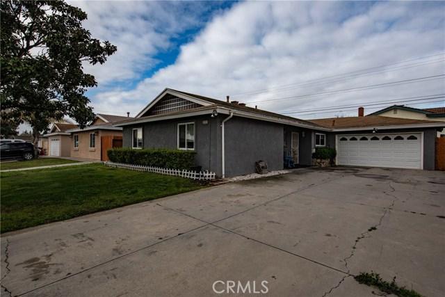 421 N Palisade Drive, Santa Maria, CA 93454