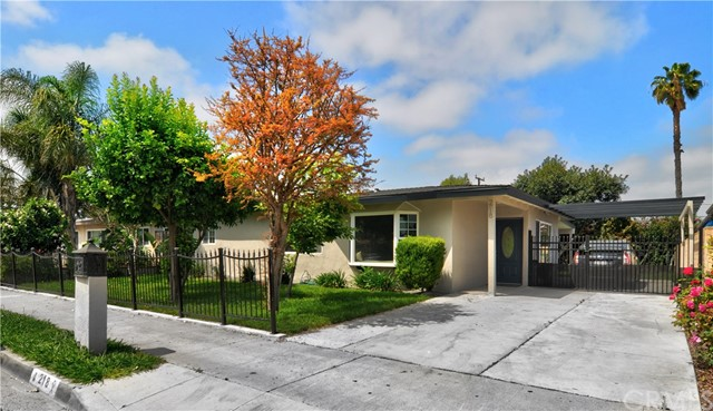 218 N Bitterbush Street, Orange, CA 92868