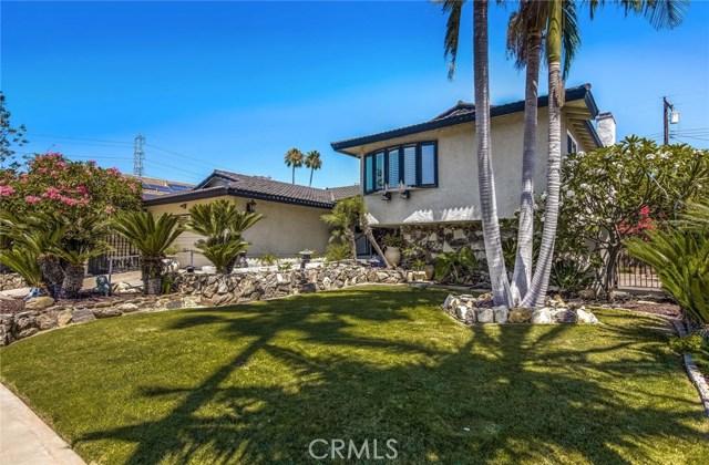 1461 N Grand Street, Orange, CA 92867