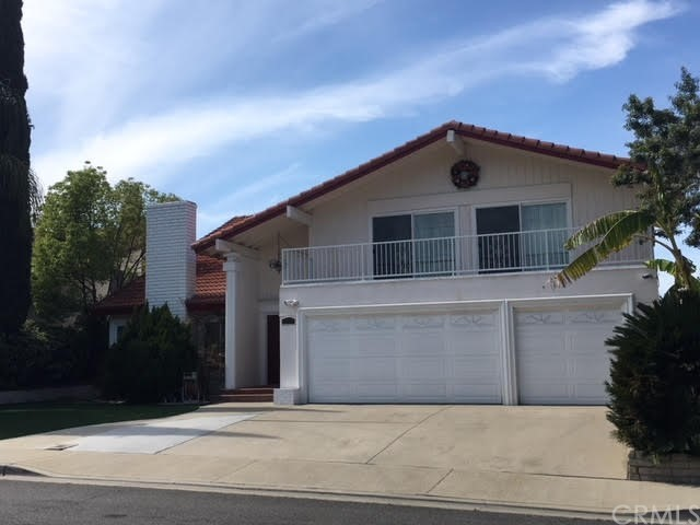1547 golden rose, Hacienda Heights, CA 91745