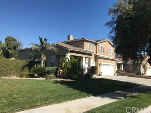 2965 E Thoroughbred Street, Ontario, CA 91761