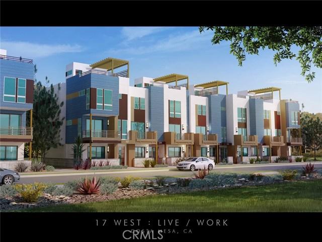 1688  Pomona Avenue, Costa Mesa, California