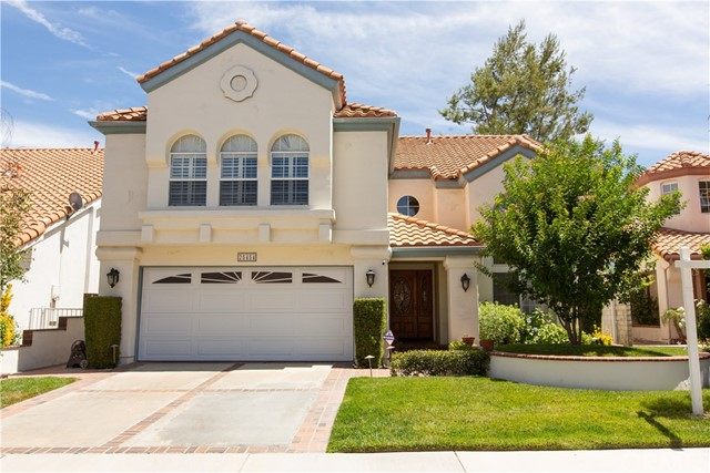 25454 Hardy Place, Stevenson Ranch, CA 91381